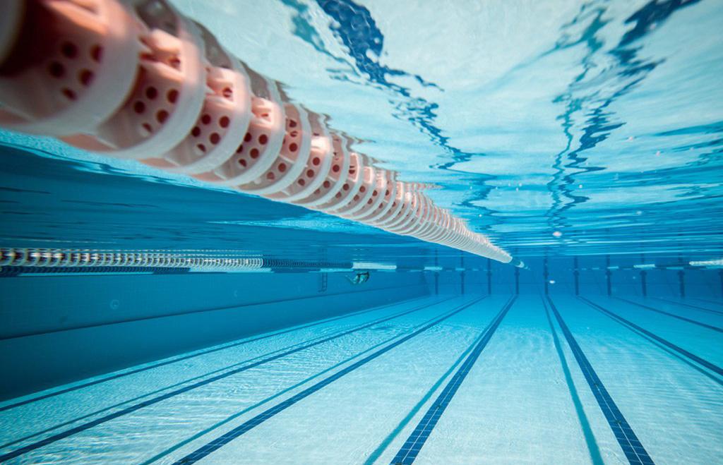фильтрация воды в бассейнах